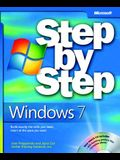 Windowsa 7 Step by Step
