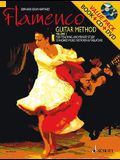 Flamenco Guitar Method, Volume 1 [With CD (Audio) and DVD]