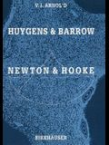 Huygens and Barrow, Newton and Hooke: Pioneers in Mathematical Analysis and Catastrophe Theory from Evolvents to Quasicrystals