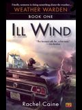 Ill Wind: Book One of the Weather Warden