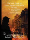 The MX Book of New Sherlock Holmes Stories Part XIX: 2020 Annual (1882-1890)