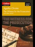 Witness for the Prosecution and Other Stories: B1