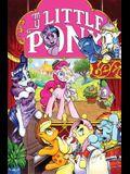 My Little Pony: Friendship Is Magic Volume 12