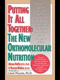 Putting It All Together: The New Orthomolecular Nutrition (H/C)