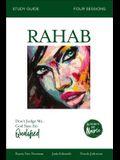 Rahab: Don't Judge Me; God Says I'm Qualified