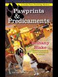 Pawprints & Predicaments