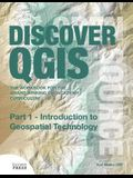 Discover Qgis: Part 1 - Introduction to Geospatial Technology