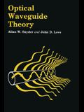 Optical Waveguide Theory