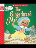 The Gingerbread Man (Storyplay Book)