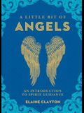 A Little Bit of Angels, Volume 11: An Introduction to Spirit Guidance