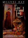 Fire and Fog: A Fremont Jones Mystery