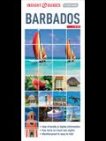Insight Guides Flexi Map Barbados