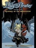 Polly and the Pirates Vol. 2, Volume 2: Mystery of the Dragonfish