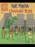 Time Travel Guides: The Maya and Chichén Itzá