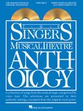 The Singer's Musical Theatre Anthology: Mezzo-Soprano/Belter Volume 4