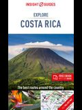 Insight Guides Explore Costa Rica (Travel Guide with Free Ebook)