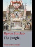 The Jungle: (Unabridged)