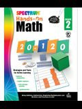 Spectrum Hands-On Math, Grade 2