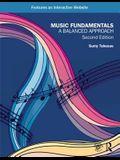 Music Fundamentals: A Balanced Approach