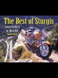 The Best of Sturgis: Custom Harleys in the Black Hills