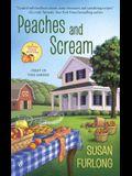 Peaches and Scream