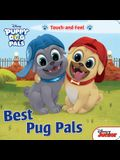 Puppy Dog Pals: Best Pug Pals