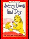 Johnny Lion's Bad Day (I Can Read! - Level 1 (Quality))