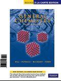 Books a la Carte for General Chemistry