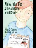 Alexander Fox/Amazing Mind Reader