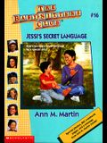 Jessi's Secret Language (Baby-Sitters Club (Quality))