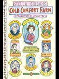 Cold Comfort Farm: (penguin Classics Deluxe Edition)