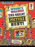 Where's Waldo? the Great Picture Hunt