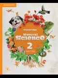 Cambridge Natural Science Level 2 Teacher's Book with Downloadable Audio