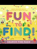 Fun to Find!: Search the Page