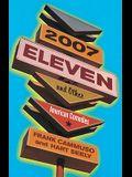 2007 Eleven