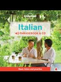 Lonely Planet Italian Phrasebook [With CD (Audio)]