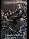 Transformers: Revenge of the Fallen: Defiance, Volume 2
