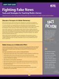 Fighting Fake News: Tools and Strategies for Teaching Media Literacy