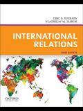 International Relations: Brief Edition