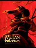 The Art of Mulan: A Disney Editions Classic