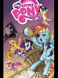 My Little Pony: Friendship Is Magic Volume 4