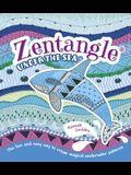 Zentangle Under the Sea