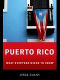 Puerto Rico Wentk P