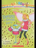 Danni the Drum Fairy: A Rainbow Magic Book (Music Fairies #4)