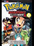 Pokémon Adventures: Black and White, Vol. 7, Volume 7