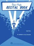 Palmer-Hughes Accordion Course Recital Book, Bk 3: For Individual or Class Instruction