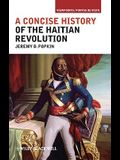 Concise History of the Haitian