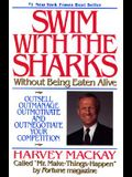 Swim with the Sharks...Without Being Eaten Alive
