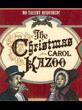 The Christmas Carol Kazoo