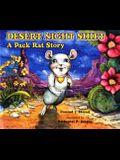 Desert Night Shift: A Pack Rat Story